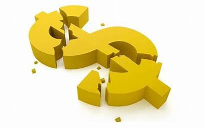Dollar Financial Money Cost Risk Bad Loss