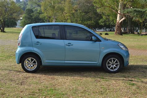 Daihatsu Sirion Photo by 2007 Daihatsu Sirion Photos Informations Articles