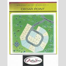 Floor Plan 2858  Cedar Point  St Johns, Fl