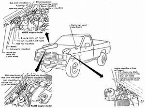 Toyota Hiace 1989-2004 Service Manual Images