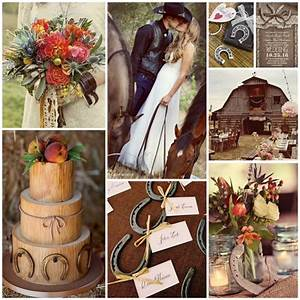 wild west wedding is one of the hottest new wedding themes With western wedding theme decorations