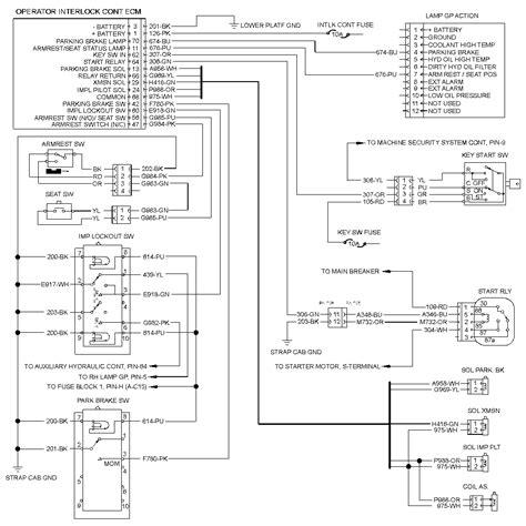 Cat Ecm Pin Wiring Diagram by Cat Ecm Wiring Diagram Wiring Diagram Database