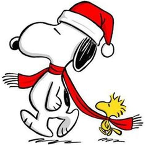 images  christmas snoopy  pinterest snoopy