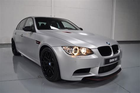 Would You Pay $145,000 For The Limited Bmw E90 M3 Crt?