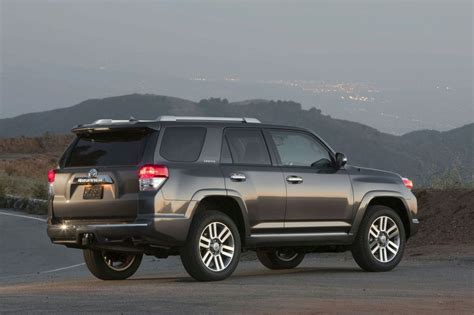 New 2018 Toyota 4runner Officially Revealed Photos And