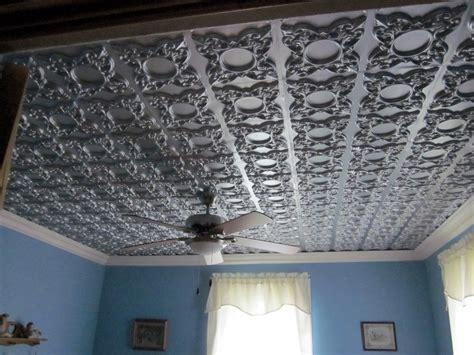faux ceiling tiles faux tin ceiling tiles spaces with ceiling chandelier