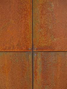 corten cladding - Google Search | Material Textures ...