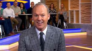 Michael Keaton Talks About His New Film About McDonald's ...