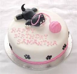 cat cake cats cat birthday cakes cake design cake ideas cakes