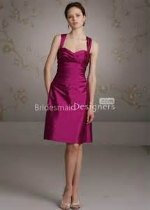 magenta bridesmaid dresses magenta bridesmaid dresses gown and dress gallery