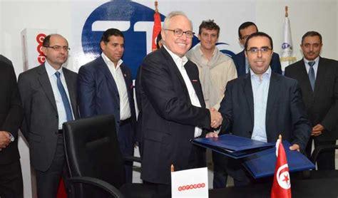 tunisie telecom siege contrat de ran entre tunisie télécom et ooredoo
