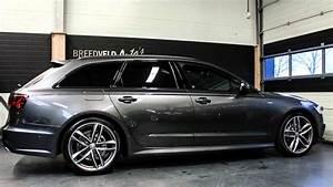 Audi A6 Avant Ambiente : audi a6 avant 2 0 tdi ultra 190pk nieuw 2016 youtube ~ Melissatoandfro.com Idées de Décoration