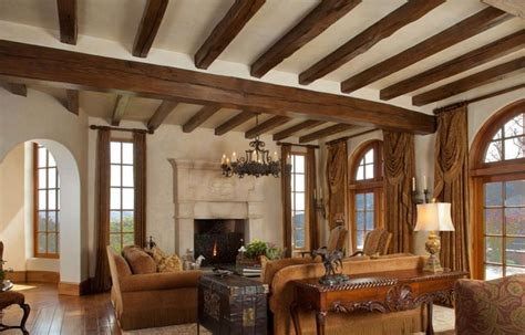Country Livingrooms by 22 Cozy Country Living Room Designs