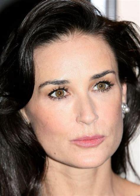 celebrity makeup ideas  hazel eyes herinterestcom