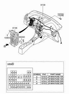Hyundai Accent Wiring Diagram For 2011
