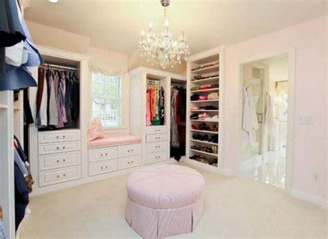 design inspiration 12 dreamy luxurious walk in closets