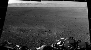 Rover sends new photos of Mars surface - The Washington Post