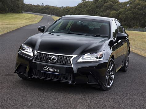 Lexus Gs Photo by Lexus Gs 350 Photos Photogallery With 44 Pics Carsbase