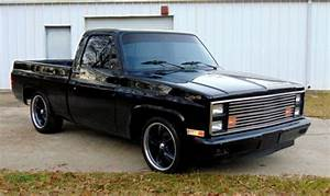 1986 Chevy C10 Truck Frame Off Sierra C  K1500 Other 468hp Mach Serpentine 20 U0026quot  For Sale  Photos