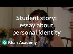 Essay About Self Identity Urgent Essay Help Essay About My Personal  Essay About My Personal Identity Check Article Review Help
