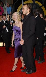 Heath Ledger și Naomi Watts