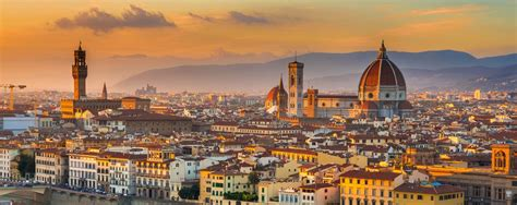 Citi Florence by Venice Florence Rome 6 Tour Kirker