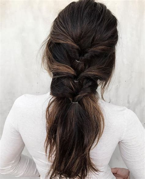 hair styles twist best 25 twisted braid ideas on twist braid 8273