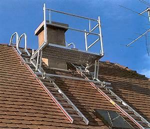 Echelle De Toit : consoles de toit en aluminium echelles fabricant ~ Edinachiropracticcenter.com Idées de Décoration