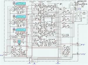 Sony Str K7000 Multi Channel Av Receiver