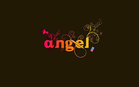 angel  wallpaper gallery