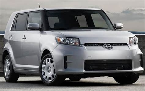 Used 2011 Scion Xb For Sale