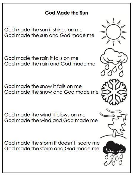 play  sunday god  sunshine psalm  home