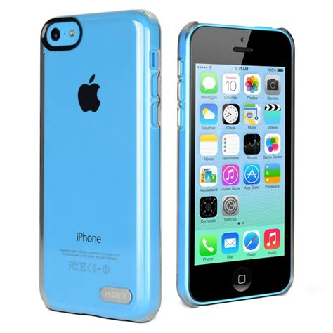 iphone 5c clear cases with designs cygnett clear slim for iphone 5c impulse gamer