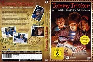 Tommy Tricker Und Das Geheimnis Der Briefmarken  Dvd Oder Blu-ray Leihen