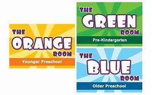 signage by age | Children's Ministries | Pinterest