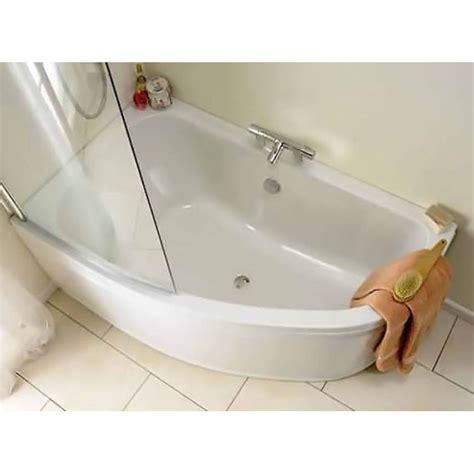small bathroom ideas with tub 5 advantages of corner baths