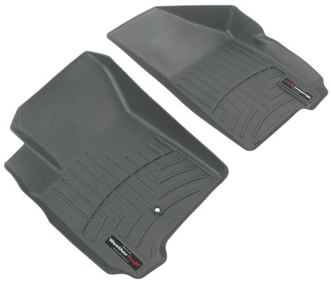 floor mats dodge journey weathertech floor mats for dodge journey 2010 wt462241
