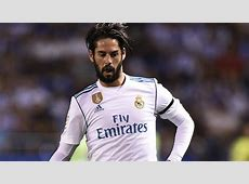 Isco renewal is a done deal – Perez FourFourTwo