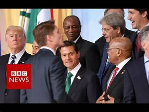 G20 SUMMIT begins - BBC News - VidoEmo - Emotional Video Unity
