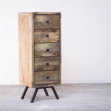 meuble colonne chambre vente meuble industriel pas cher mobilier intérieur