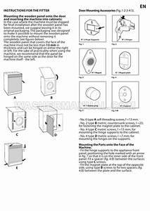 Indesit Bi Wmil 71452 Front Load Washing Machine User Manual