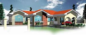 Ghana house plans berma house plan for Home plans for sale in ghana