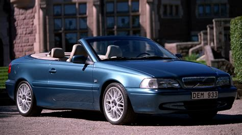 volvo  cabriolet wallpapers  hd images car