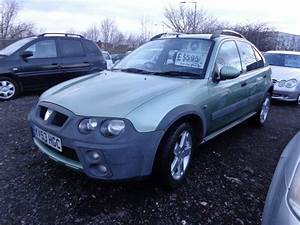 53  2003 Streetwise 5 Door Nice Wee Car 2 Owners From New