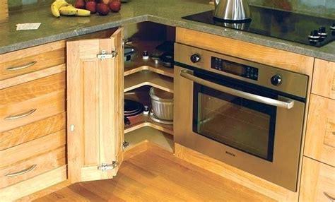 corner cupboards kitchen 20 different types of corner cabinet ideas for the kitchen