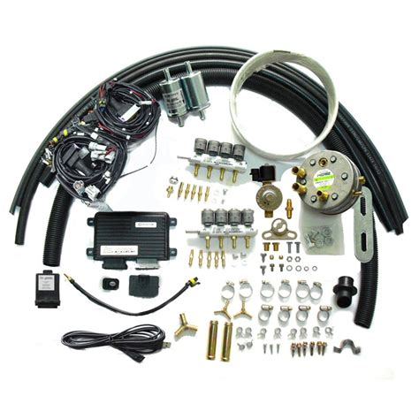 jual lo gas propane lpg sequential injection system conversion kits for 8 c di lapak riciland
