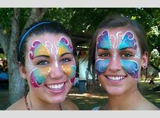 Hire Funny Faces Face Painter in Chico, California