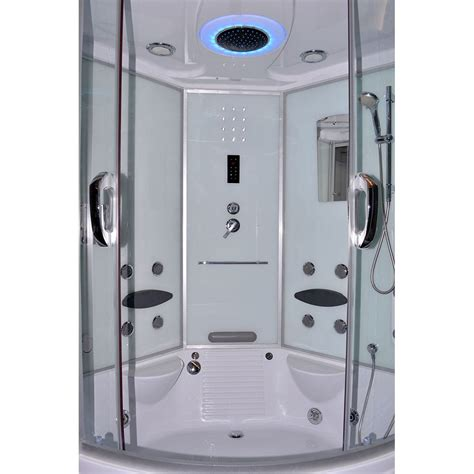 Shower Steam Cubicle by Steam Shower Cubicle Exclusive