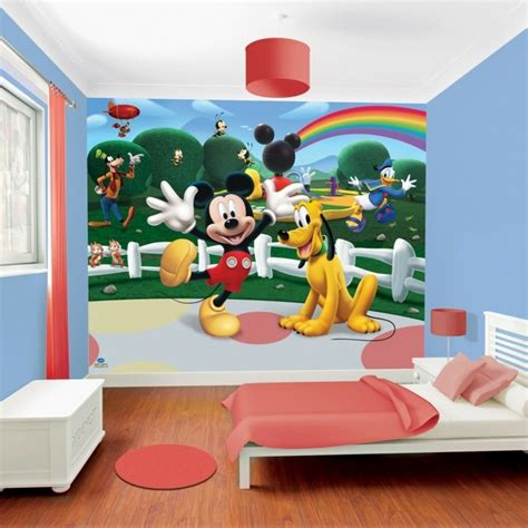 panneau de chambre peinture chambre enfant 70 idées fraîches