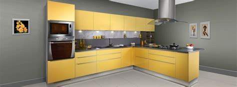 Modular Kitchens and Wardrobe Designs in India   Sleek